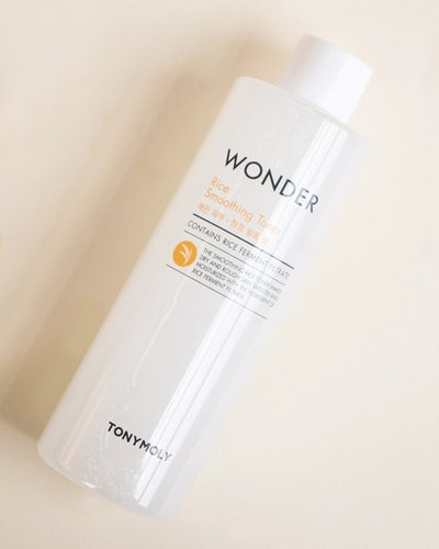 Wonder Rice Smoothing Tone