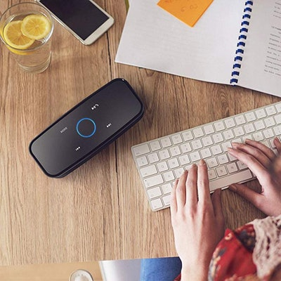 DOSS SoundBox Touch Wireless Bluetooth Portable Speaker