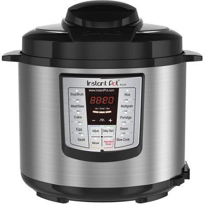 Instant Pot V3 6 Qt 6-in-1 Multi-Use Programmable Pressure Cooker