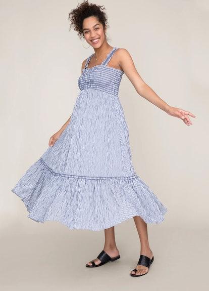 HATCH X La Ligne The Amelie Dress
