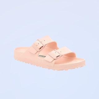 Birkenstock Arizona Essentials Slide Sandals