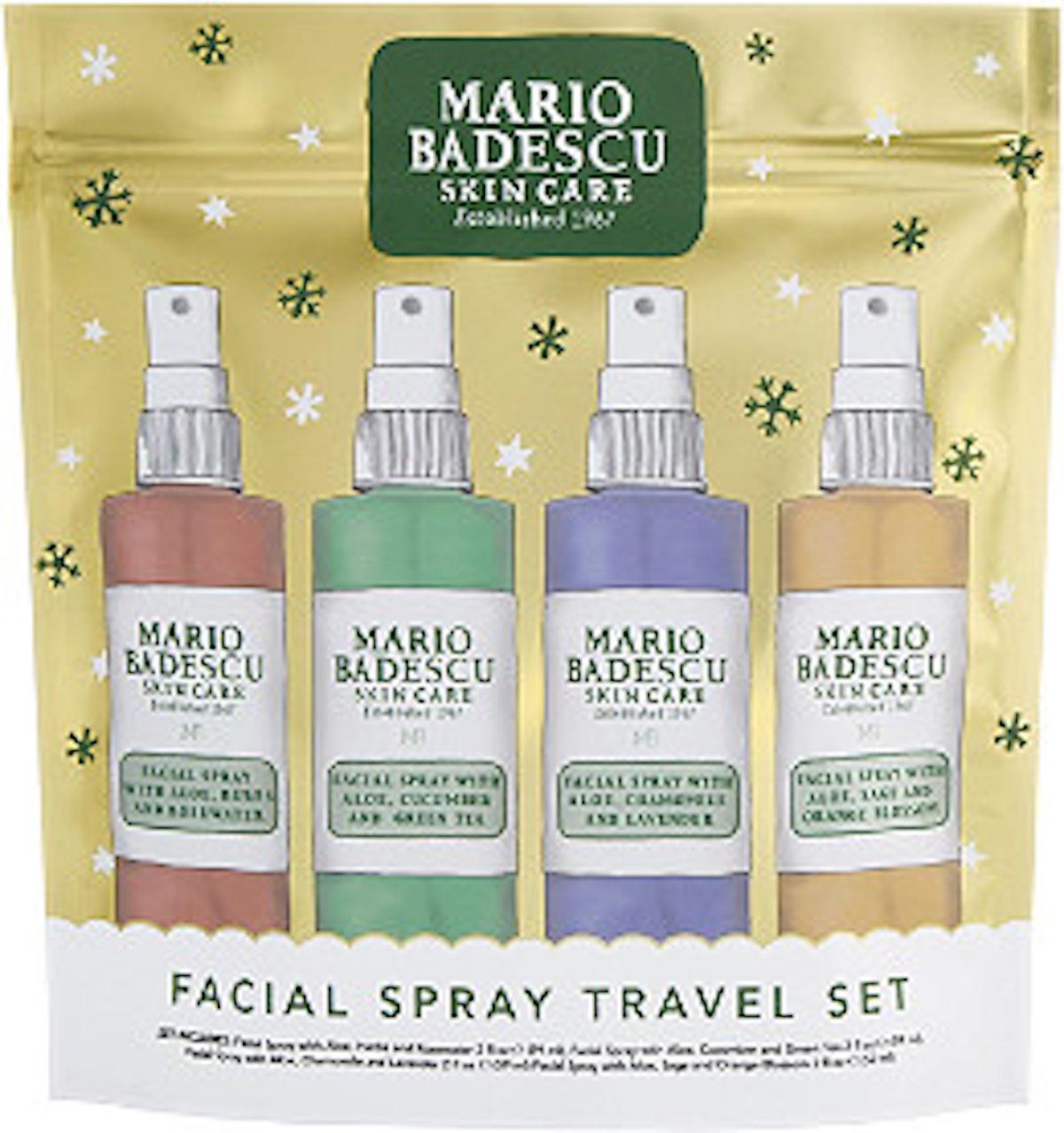 Mario Badescu Facial Spray Travel Set