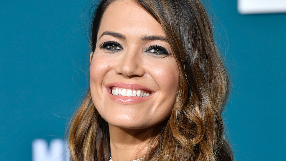 Mandy Moore is going on tour for the first time in over a decade
