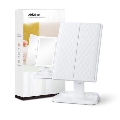 AirExpect Makeup Mirror Vanity