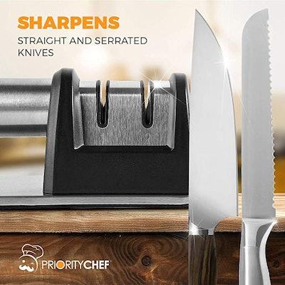 PriorityChef Knife Sharpener