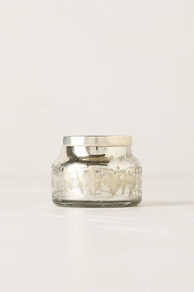 Mini Capri Blue 4 oz. Volcano Jar Candle