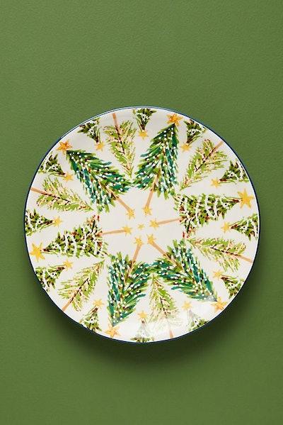 Jolly Dessert Plate