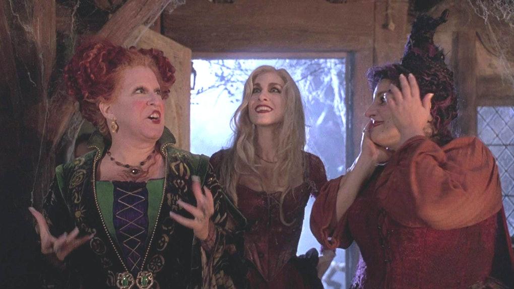 Image result for hocus pocus 2