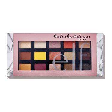 """Haute Chocolate Eyes Palette in """"Spice"""""""
