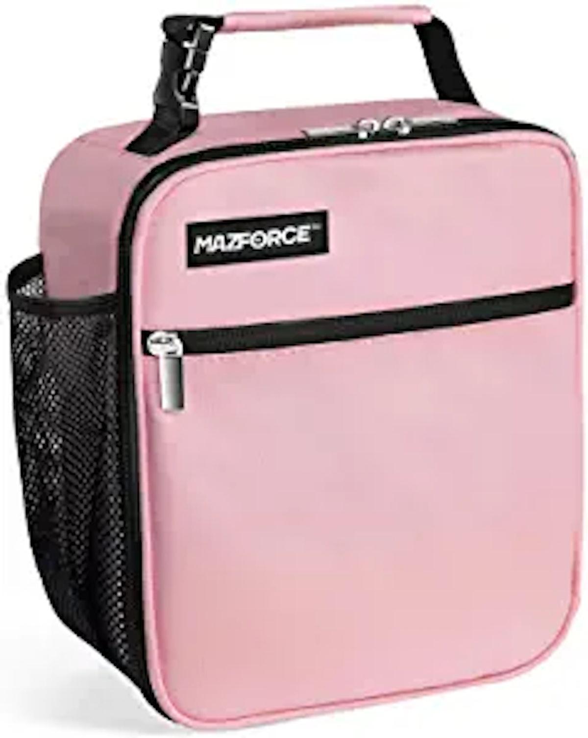 MAZFORCE Original Lunch Bag