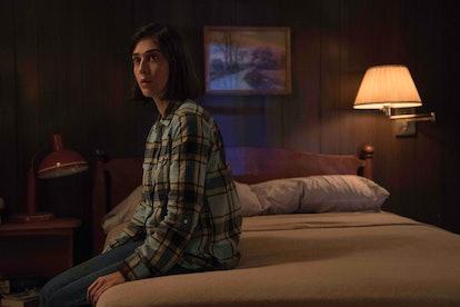 Annie In 'Castle Rock' Season 2, Episode 7.