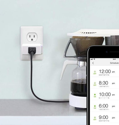 Kasa Smart WiFi Plug Mini