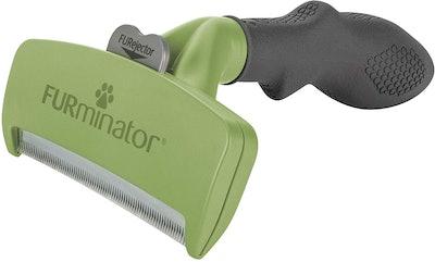 FURminator for Dogs Undercoat Deshedding Tool