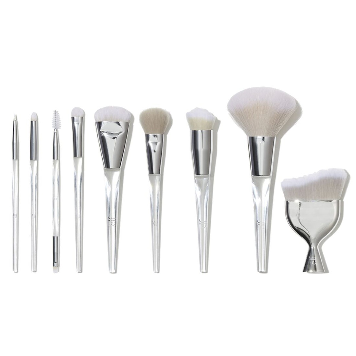 Beautifully Precise Brush Collection