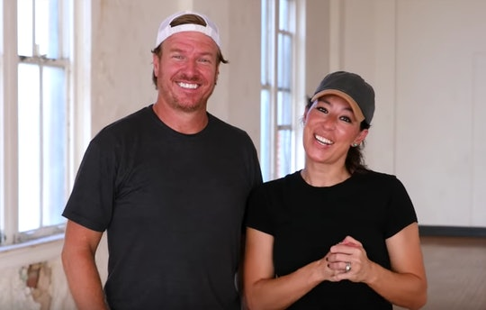 Chip and Joanna Gaines just opened up their first coffee shop, Magnolia Press, in Waco, Texas.