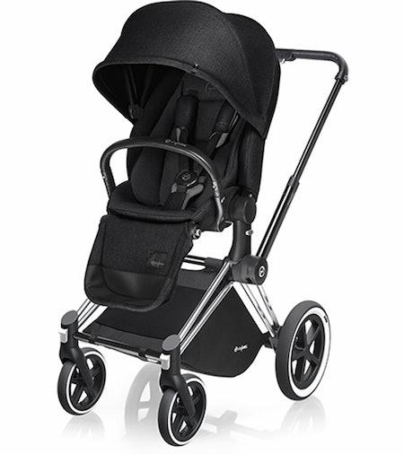 Cybex Priam Lux All-Terrain Stroller