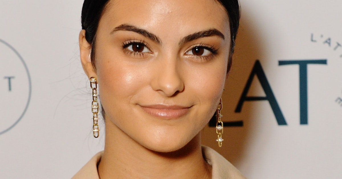 Camila Mendes Got A New Dog & She Has The Cutest Name You've Ever Heard