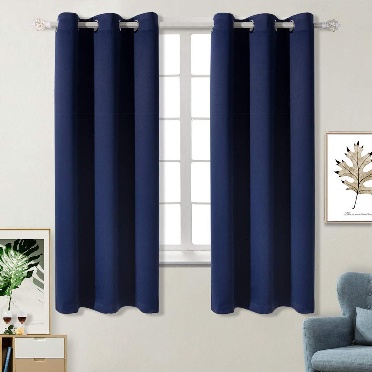 BGment Blackout Curtains