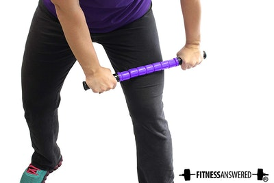 The Muscle Stick Muscle Roller