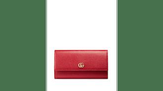 Petite Marmont Flap Wallet