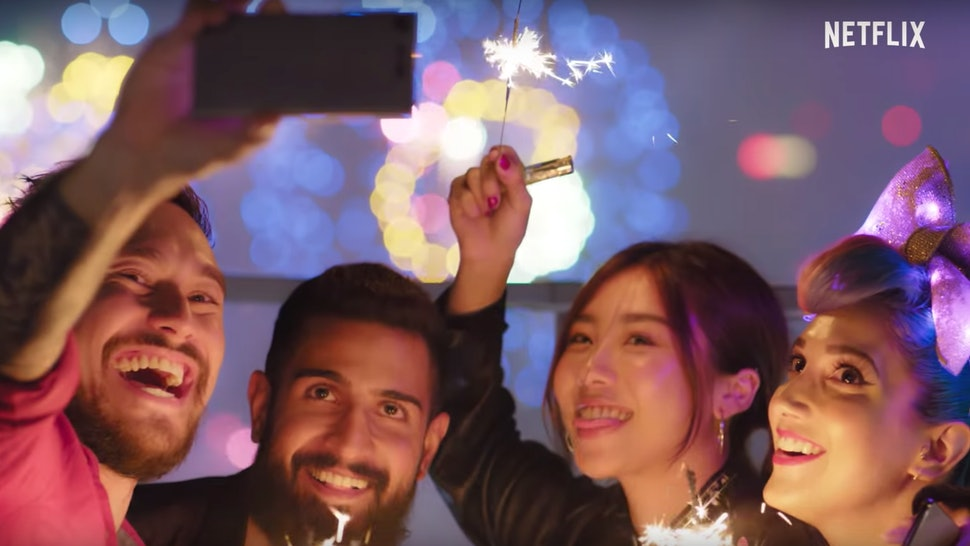 It's still unclear if 'Singapore Social' Season 2  is happening.