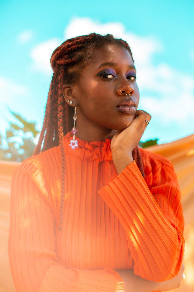 Kara Jackson, Youth Poet Laureate
