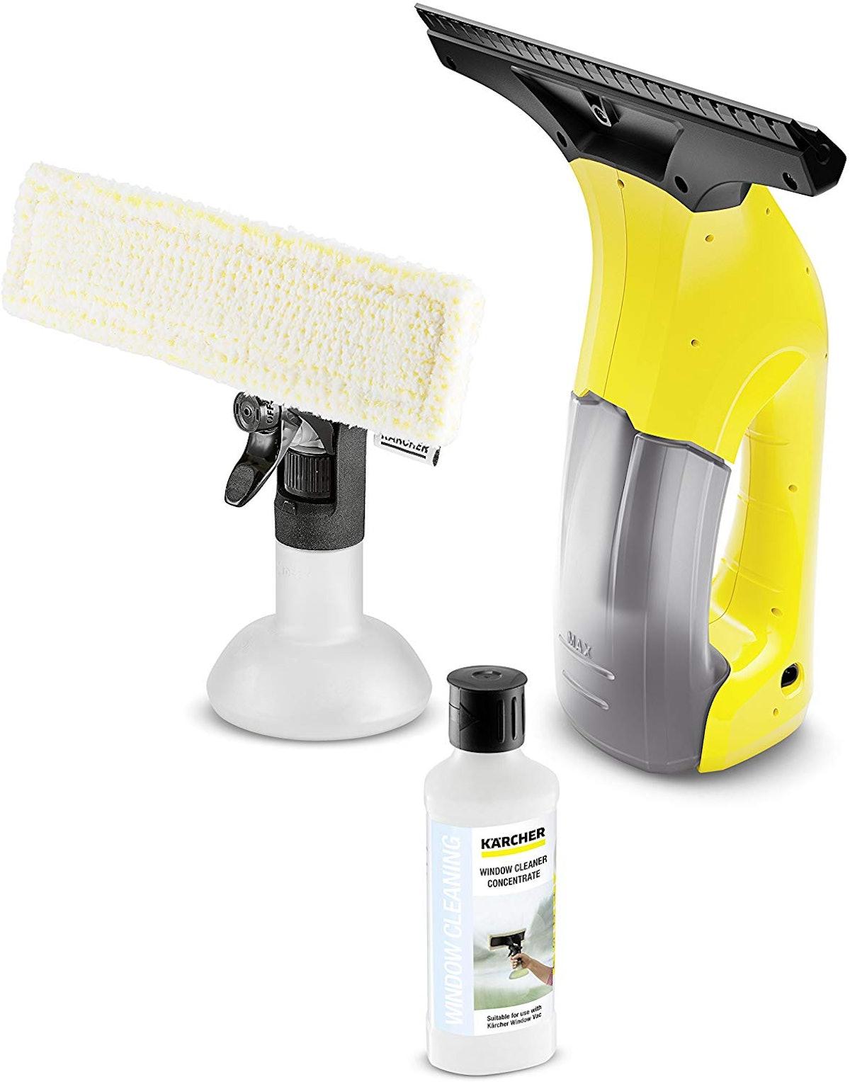 Karcher Plus Window Vacuum