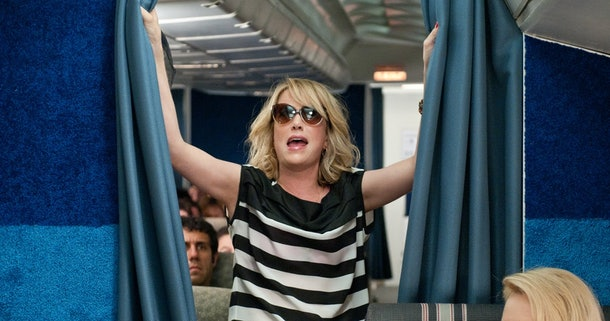 Bridesmaids is one of the best movies about moving on after a breakup
