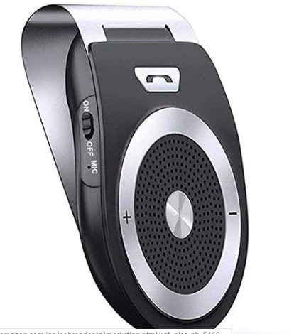 Aigital Bluetooth Car Speaker