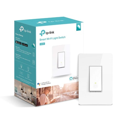 Smart Light Switch by TP-Link