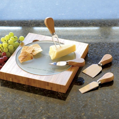 Freehawk Cheese Knives