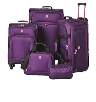 Protege 5‑Pc. Luggage Set