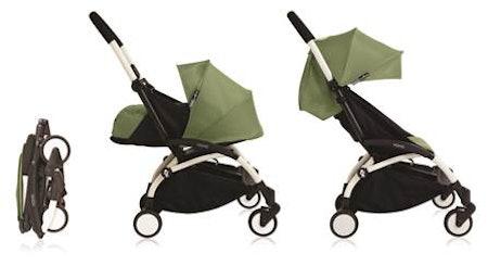 Babyzen YoYo+ Stroller Bundle Package