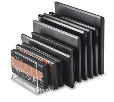 ByAlegory Makeup Palette Organizer With Removable Dividers