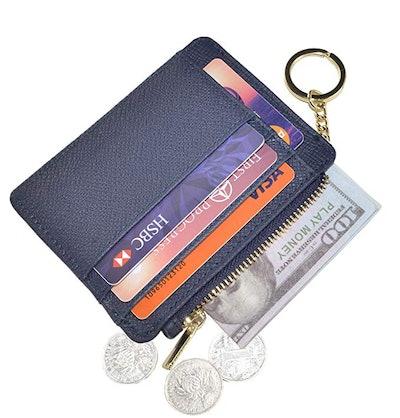 Woogwin Slim RFID Credit Card Holder