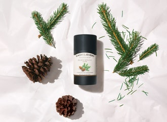 Black Spruce & Fir Deodorant