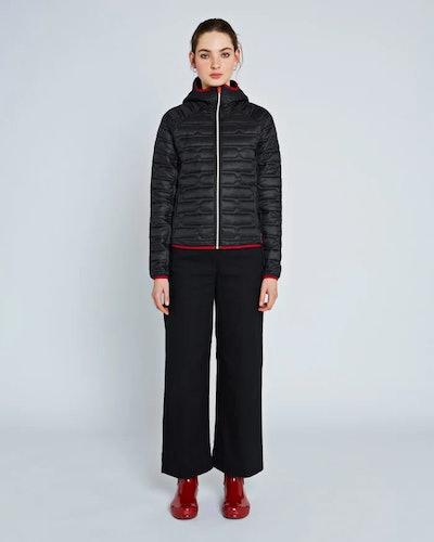 Women's Original Midlayer Jacket: Black