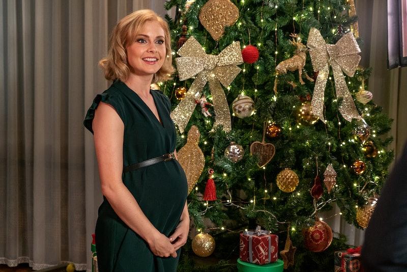 A Christmas Prince: The Royal Baby trailer Netflix