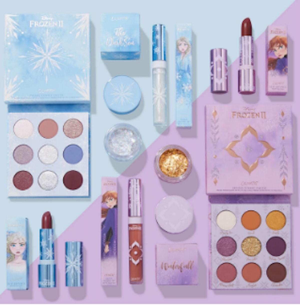 Frozen II Collection