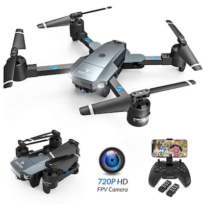 SNAPTAIN A15H Foldable FPV WiFi Drone