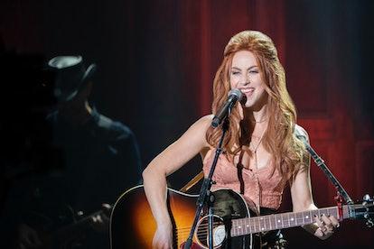 Julianne Hough in Dolly Parton's Heartstrings