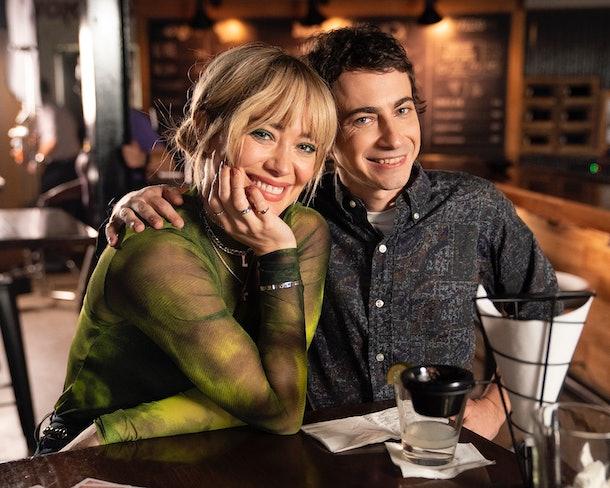 Adam Lamberg will reprise his role of Gordo for Disney+'s 'Lizzie McGuire' revival.