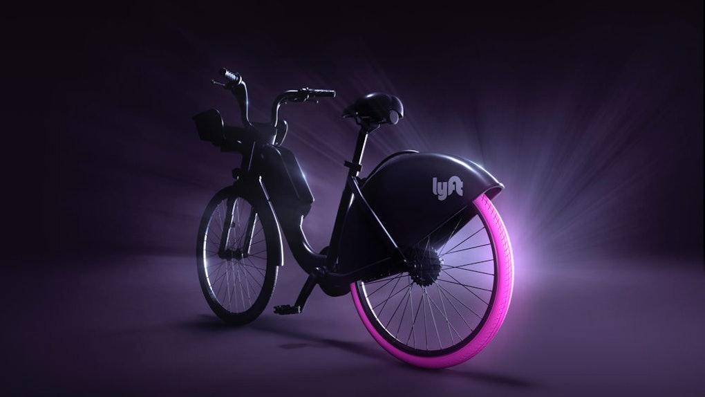 Lyft's Black Friday 2019 Sale  Is offering major discounts on bike rides.
