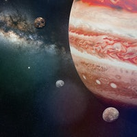 Europa mystery: Why life unlike we know it could live there