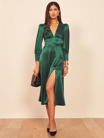 Keats Dress