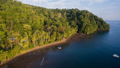 The Playa Cativo Lodge in Costa Rica is offering 30% off stays during their Black Friday and Cyber Monday sale.