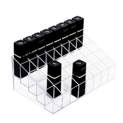 HBlife Lipstick Holder Organizer (40 Spaces)