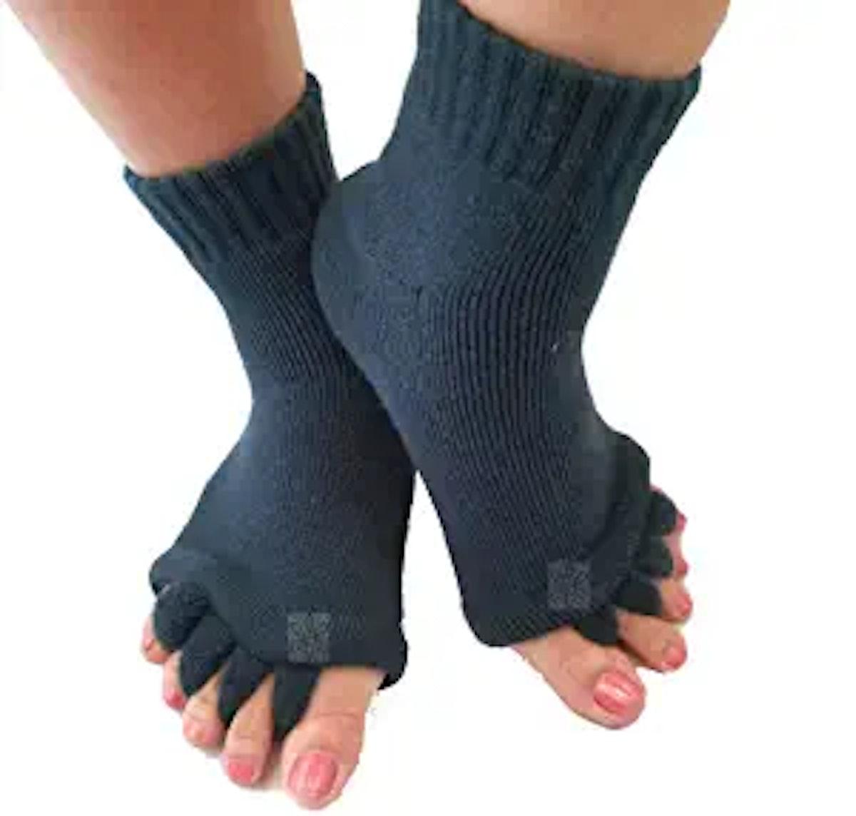 Triim Fitness Toe Separator