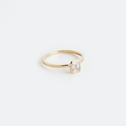Auda Ring
