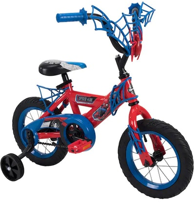 Huffy 12-inch Marvel Spider-Man Boys' Bicycle